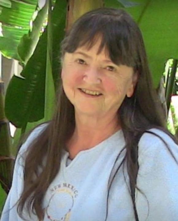 Profile picture of Charlotte Hunter-Copper, PhD