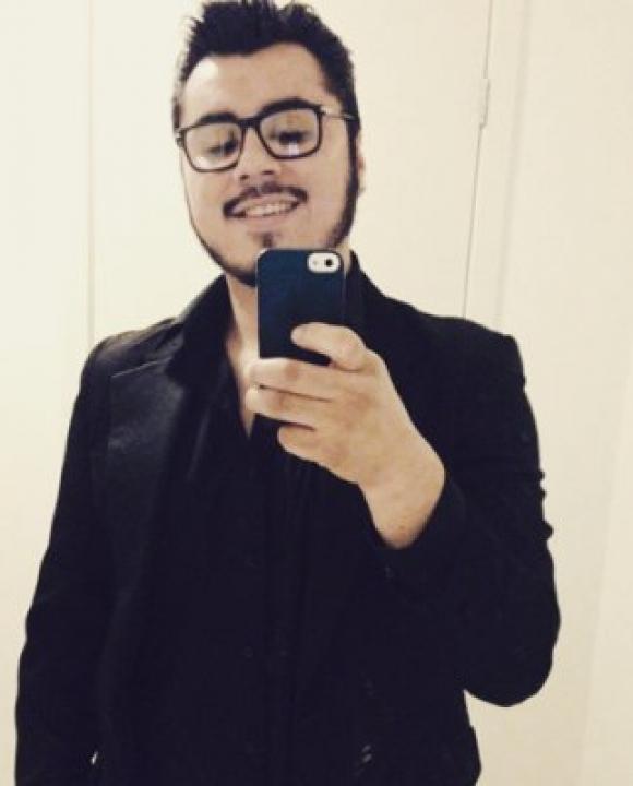 Profile picture of Juan Buruca