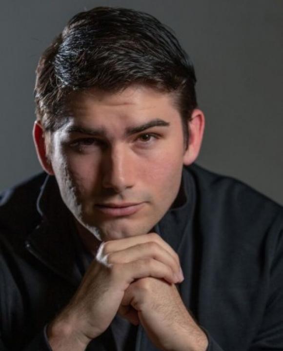Profile picture of Jonathan Hatsios