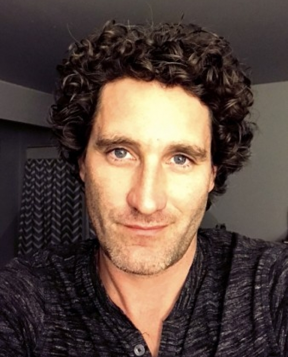 Profile picture of Jeremy D Herzog