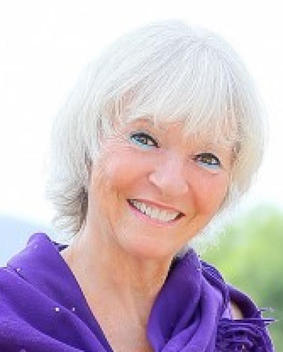 Profile picture of Dr. Arlette Poland