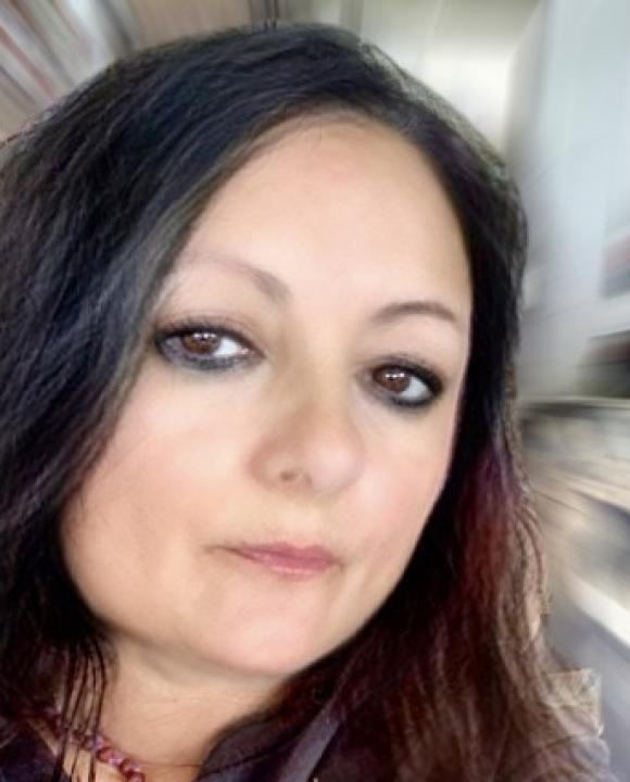 Profile picture of Liz Borden