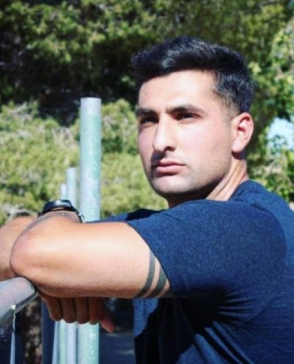 Profile picture of Fernando Lopez