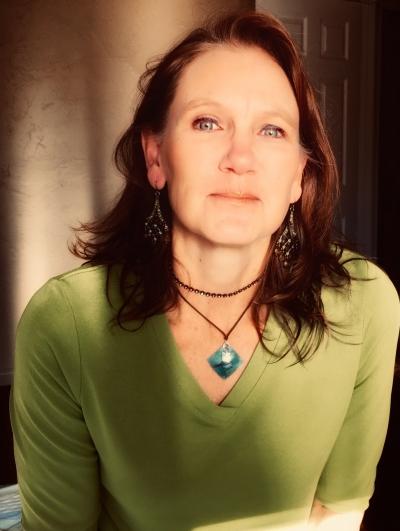 Wendy Rolfe Evered Auburn nGreen